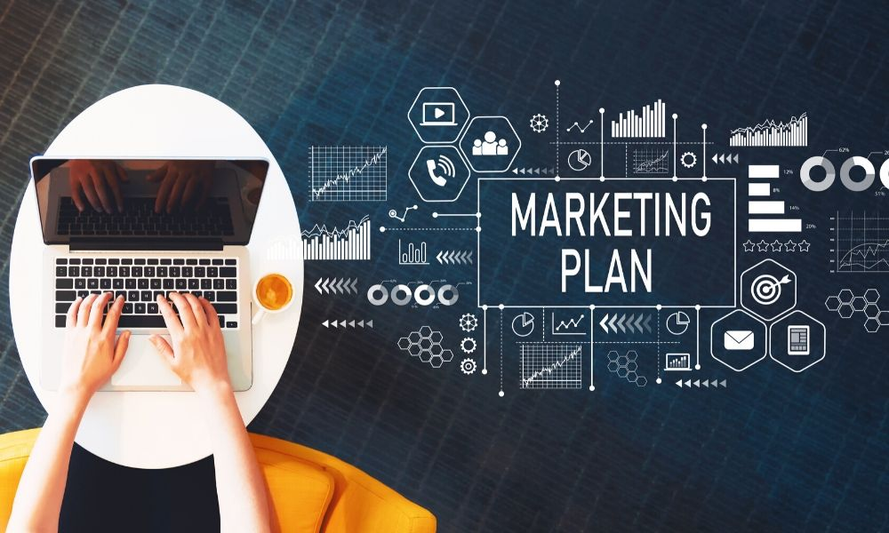 Construction Marketing plan