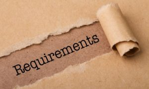 How to identify Customer Requirements