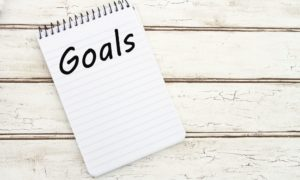 Goals of Marketing plan