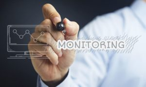 Monitoring Marketing strategy