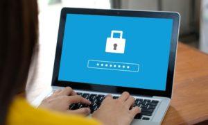 Regularly Update Password